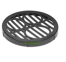Drainage Sewer (Underground)/ Round Grid 175mm Round Gully Grid Black