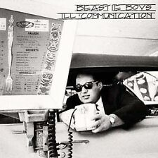 Ill Communication [PA] by Beastie Boys (Vinyl, Mar-2009, 2 Discs, Capitol)