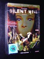 Silent Hill Limitada Steelbook Edición DVD Doble Rápido Envío Nuevo y Emb. Orig.