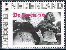 Nederland 2563-Ac-5 Nostalgie  de jaren 70 Dolle Mina - emancipatie van de vrouw