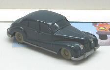 190/1a:  BMW 501 Limousine,  d'blaugrau