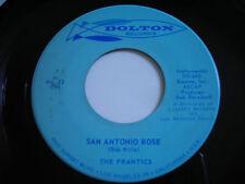 The Frantics San Antonio Rose Original 1961 45rpm VG++