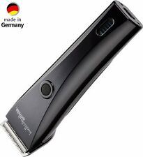 Ermila 1870 Bellina Black Premium Cordless Hair Clipper 100-240V