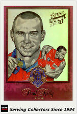 2014 Select AFL Honours Brownlow Sketch Card BSK40 Paul Kelly (Sydney)