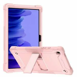 """For Samsung Galaxy Tab A A7 8.4"""" 10.4"""" T500 T307 Case Hard Bumper Stand Cover"""