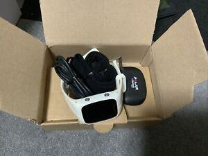 POLAR M400 HR Weiß Aktivitätentracker Fitnessband