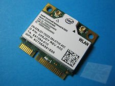 Intel Centrino Advanced -N 6205 300Mbps Dual Band Mini PCIE WIFI Card 62205ANHMW