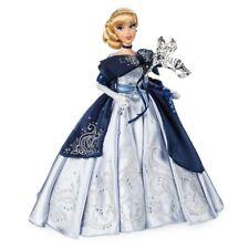 Disney limited doll Cinderella designer