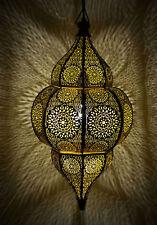 Marrakech Moroccan Oriental Pendant Ceiling Light Lamp Lighting India Arabian
