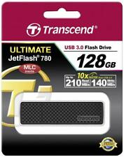 Transcend JetFlash 780 128gb usb 3.0 128 Go stick ts128gjf780 neuf emballage d'origine