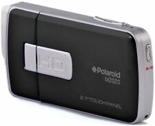 Polaroid ID2020 20MP Full HD 1080p Camcorder IX2020 - Black.
