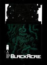 BLACKACRE US IMAGE COMIC VOL.1 # 8/'13