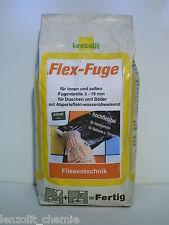 Fugenfüller Fugenbunt Flexmörtel Fugenmasse Fugen flexibel Fugenmörtel Fuge