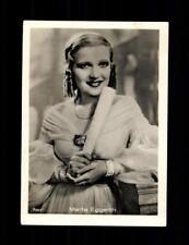 Marta Eggerth Haus Bergmann Film Photos Zigarettenbild  ## BC 129106