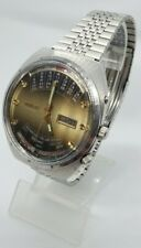 💥 Watch Orient College Perpetual Multi Year Calendar Automatic Vintage SERVICED