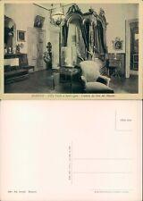 BUSSETO - VILLA VERDI A SANT'AGATA - CAMERA DA LETTO DEL MAESTRO (rif.fg.13309)