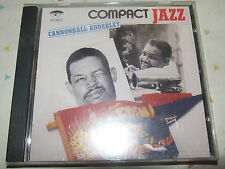 CANNONBALL ADDERLEY Compact Jazz  CD