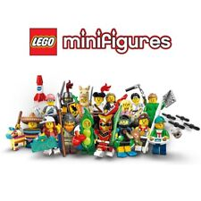 Pick your own Minifigure 🦙 LEGO 71027 Collectible Minifigures 🐰 Series 20