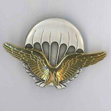 Brevet Parachutiste  Prémilitaire Air Arthus-Bertrand