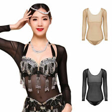 Costumes Black Dancewear for Women