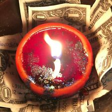 Candle Burning Service - Money Love Success Healing Attraction Road-opening