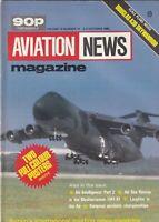 Aviation News Mag Air Intelligence Part 2 October 4 1985 092619nonr
