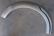 NISSAN M35 STAGEA series1 AUTECH AXIS over fender/flare silver rear R/H side #12