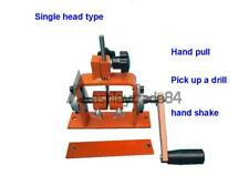 Great Manual Wire Cable Stripping Machine Peeling Machine Cable Wire Stripper