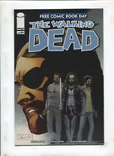 THE WALKING DEAD FREE COMIC BOOK DAY SPECIAL 2013 (9.2)!