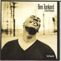 Ben Tankard - Git Yo Prayze on (CD) (1997)