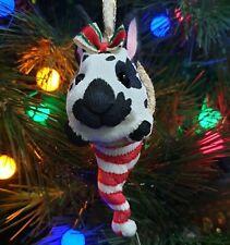 Rabbit Christmas Tree Decoration Ornament