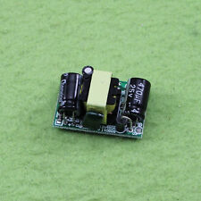 1PCS 5W AC-DC 12V 450mA Power Supply Buck Converter Step Down Module