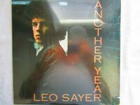 Leo Sayer - Another Year - FACTORY SEALED