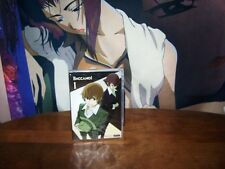 Baccano! - Vol 1 (One) - BRAND NEW - Anime DVD - Funimation 2009