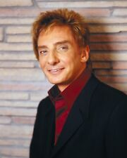 BARRY MANILOW - PHOTO #5