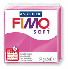 Genuine Fimo Soft Oven Bake Modelling Clay - Choice Of 57g Or 350g (31 Colours)