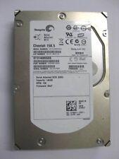 "Seagate Cheetah 146 GB 15K RPM 3.5"" SAS Server Hard Drive ST3146855SS 0TN937"