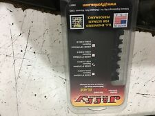New jiffy ripper replacement blade 8� ice auger 3538