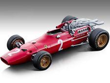 FERRARI 312F1-67 #2 C. AMON F1 ITALIAN GP (1967) 1/18 MODEL TECNOMODEL TM18-120C