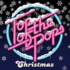 Top of the Pops CHRISTMAS 3CD NEW
