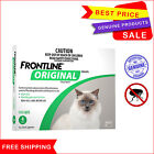 Frontline Original 4 Pipettes by Merial Flea treatment For Cats & Kittens