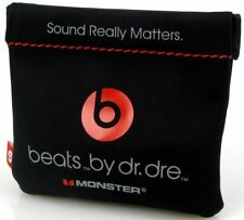 LOT OF 100 Units Replacement Case for Beats iBeats Headphones By Dr. Dre (IL/...