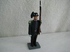 toy soldier- Norwegian