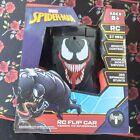 Spiderman RC Flip Car Venom Vs Spiderman