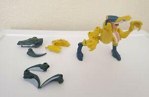 Jurassic World Hero Mashers Spinosaurus Mosasaurus Dinosaur Figure Hasbro