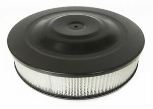 R2148bk Box Rpc R2148bk Box Performance Style Air Cleaner Set 14 X 3 With Paper