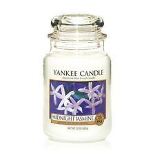 Yankee Candle 22oz Large Jar up to 35 off 2017 Fragrances Midnight Jasmine