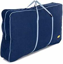 Stuhltasche für Campingstühle,Outdoor Fascination,Stuhl Transporttasche  Fb.blau