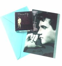 """Dress Up Elvis by Ariel Books & New American Greetings Card """"Thinking Of You"""""""