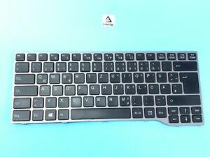 ORIGINAL Deutsche Tastatur für Fujitsu Lifebook E733 E734 E736 E743 E744